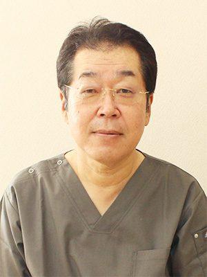 院長 坂本 宏充